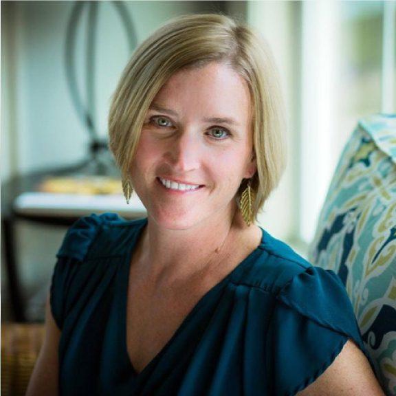Photo of founder for She Tris Angi Klick