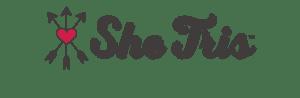 SheTris logo